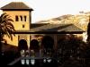 Andalusia - Dai palazzi dei Califfi alle cattedrali dell'Inquisizione - Samsara Viaggi - Alhambra fontana piscina araba