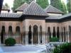 Andalusia - Dai palazzi dei Califfi alle cattedrali dell'Inquisizione - Samsara Viaggi - Alhambra patio dei leoni