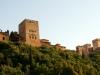 Andalusia - Dai palazzi dei Califfi alle cattedrali dell'Inquisizione - Samsara Viaggi - Alhambra vista da San Nicolas