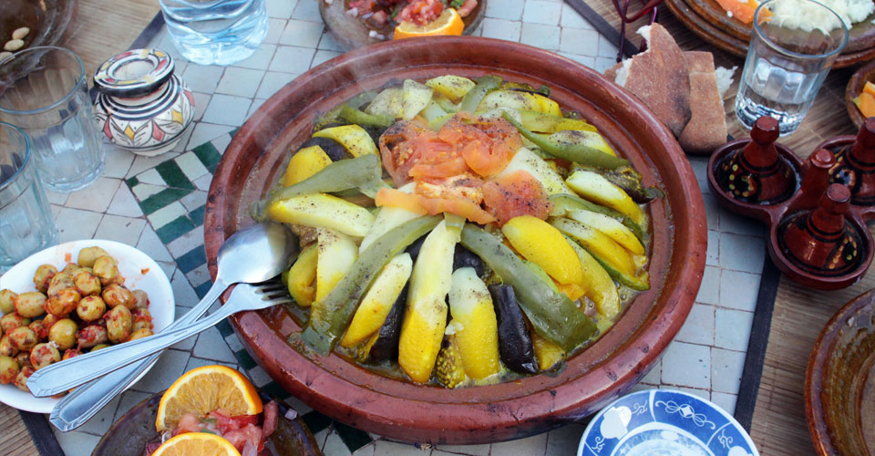Marocco - Week end culinario a Marrakech | Samsara Viaggi ...