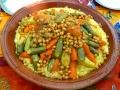 couscous marocco