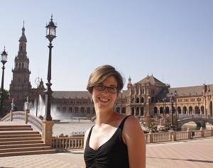 Cristina Dozio - Samsara Viaggi interprete traduttrice
