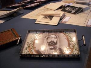 Crossing Giordania in mostra al Festival della letteratura di viaggio roma
