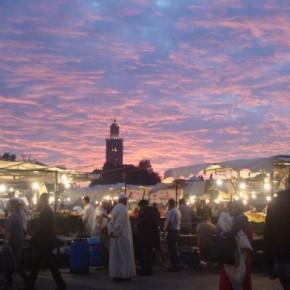 Offerta speciale - Epifania in Marocco: il 2013 inizia tra le Kasbe