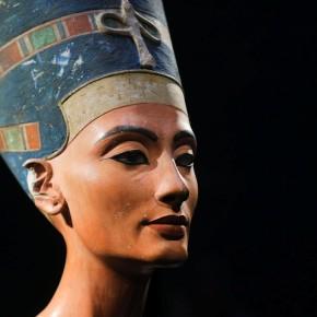 Ultime notizie dall'Antico Egitto: Tutankhamon, Nefertiti e Ramses III