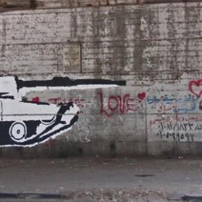 Street art e rivoluzione dal Cairo a Milano