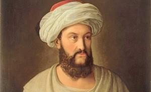Johann Ludwig Burchardt, si vive solo due volte