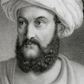 Johann Ludwig Burckhardt, si vive solo due volte