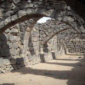 Castelli del Deserto in Giordania - 3