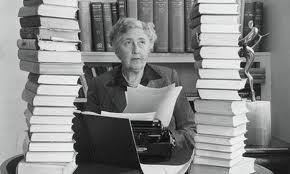 Agatha Christie - La regina del Giallo