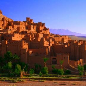 I siti Unesco del Marocco