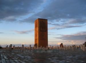 Rabat Torre Hassan