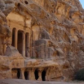 Siq al Barid - Piccola Petra