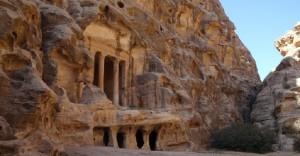 Piccola Petra - Siq al Barid