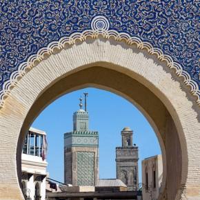Viaggio in Marocco - 23 / 30 Aprile 2014 - La Via delle Kasbe