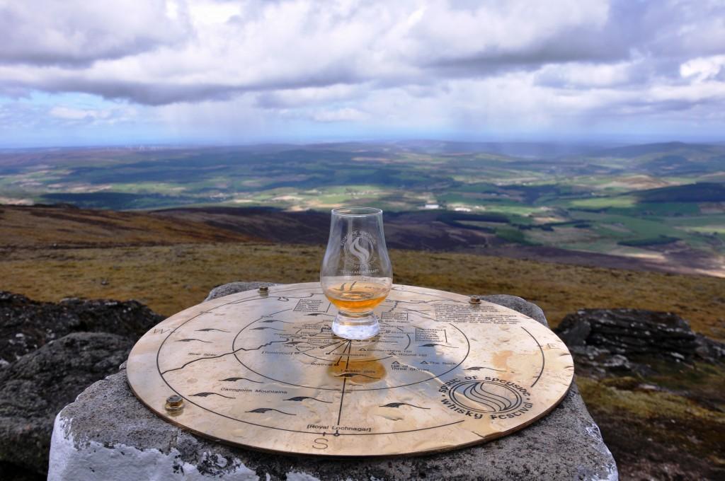 Scozia - I whisky dello Speyside