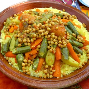 Nuovi itinerari: cucina marocchina, whisky scozzesi e Game of Thrones