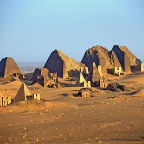 pyramids-meroe