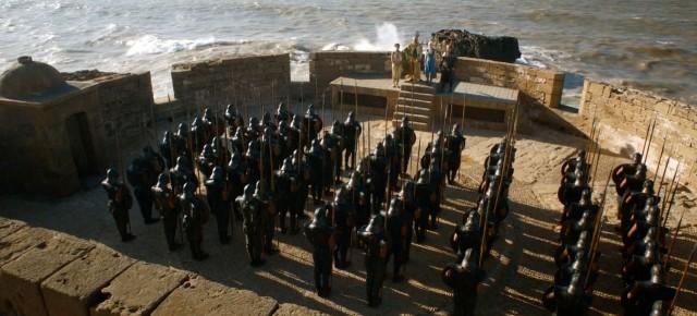 Nuovo viaggio sulle location della serie Game of Thrones