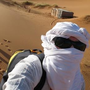 """...fra cinque mesi ad Aqaba..."""