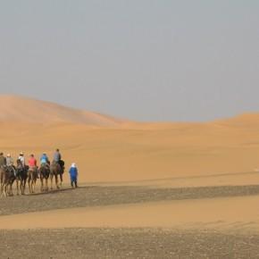 deserto merzouga marocco