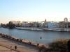 Andalusia - Dai palazzi dei Califfi alle cattedrali dell'Inquisizione - Samsara Viaggi - Guadalquivir vista di Triana