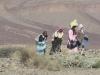 Marocco - Tour al femminile - Samsara Viaggi - Donne in campagna