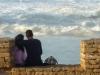 Marocco - Tour al femminile - Samsara Viaggi - L\'oceano a Rabat