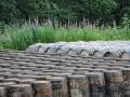 Balvenie distillery casks