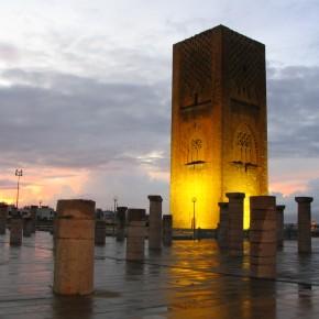 Rabat diventa patrimonio mondiale dell'umanità Unesco