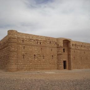 I Castelli del Deserto della Giordania