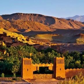 Offerta speciale - Estate 2013 in Marocco, lungo la Via delle Kasbe