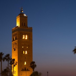 I minareti di Yacub, da Marrakech a Siviglia