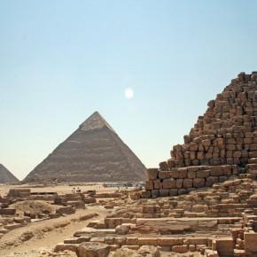 Monasteri, piramidi e oceani preistorici – I siti UNESCO dell'Egitto (prima parte)