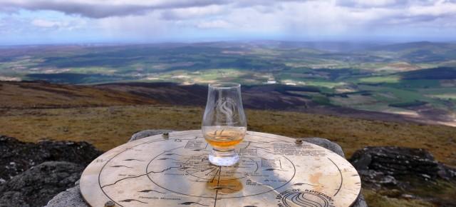 Viaggio in Scozia, tra le distillerie dello Speyside