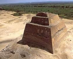Le Piramidi egiziane - prima parte